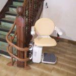 muntatge de solució mecànica per la supressió de barreres arquitectòniques a Vizcaya