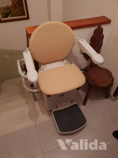 Cadira salvaescales Socius per casa particular a El Vendrell
