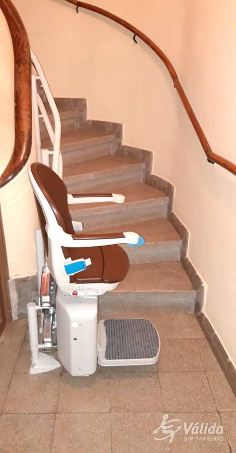 ajuda tècnica per persones d'avançada edat o amb problemes de mobilitat