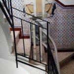 cadira salvaescales interior comunitat veïns pujar escales assegut Córdoba La Carlota