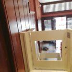 Elevador de curt recorregut SUBEO PLUS per a millorar l'accessibilitat