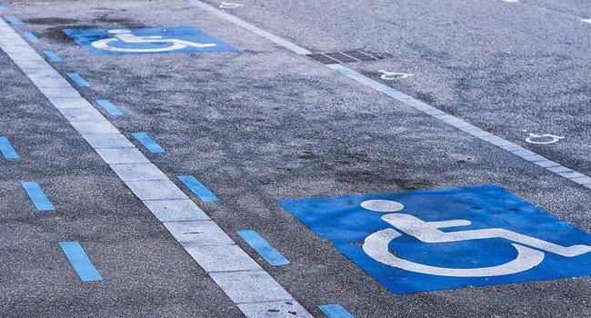 Accesibilidad urbana y movilidad reducida en las ciudades