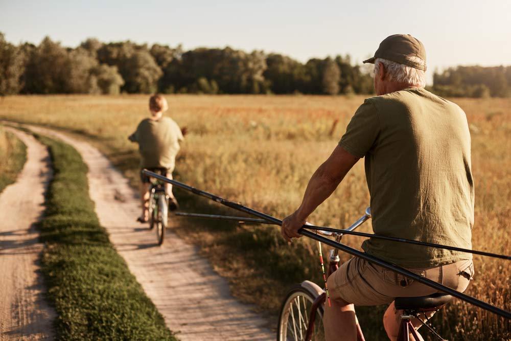 Exercicis per millorar la circulació limfàtica.