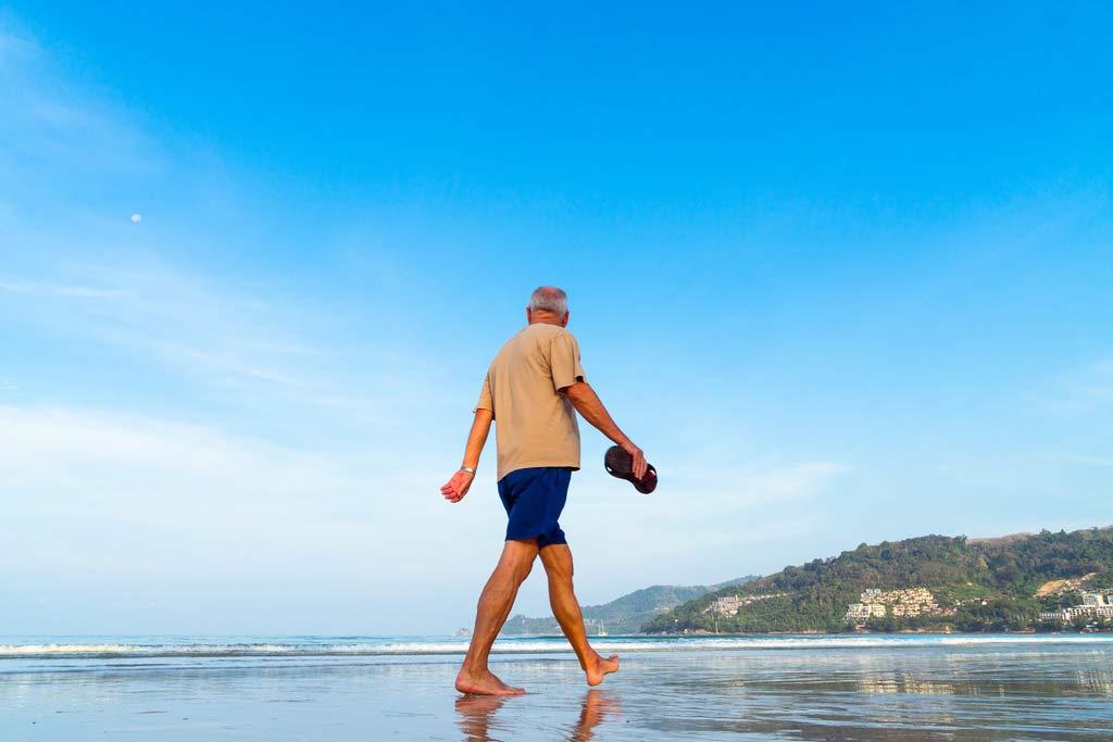 Platges accessibles per a persones amb discapacitat o tercera edat.